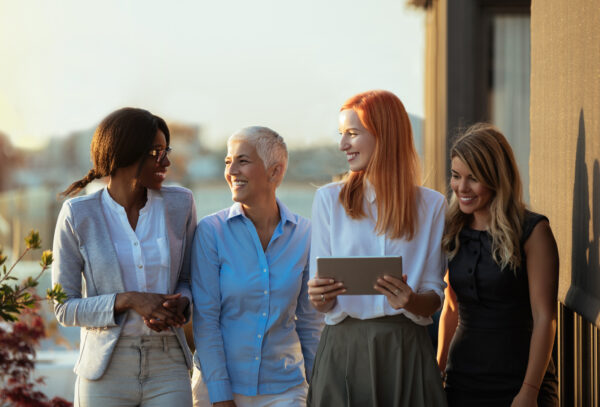 Element Awards – Women In Leadership